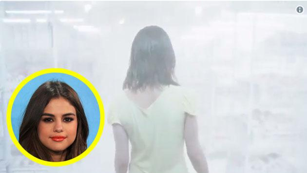 Selena Gomez nos regala otro extracto del video oficial de 'Fetish'
