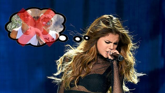 Mira cómo Selena Gomez olvida sus penas por Justin Bieber y Sofia Richie