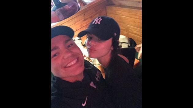 ¡Selena Gomez reapareció! Estas son sus primeras fotos tras su retiro por lupus [FOTOS]