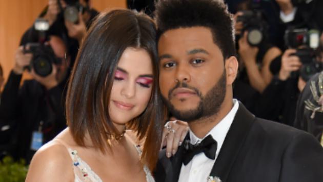 Selena Gomez y The Weeknd se muestran más unidos que nunca [FOTO]