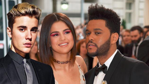 Selena Gomez reveló cómo era con Justin Bieber y cómo es ahora con The Weeknd