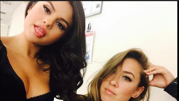 ¡Selena Gómez rompe récord en Instagram con fotos con más 'likes'! (FOTOS)