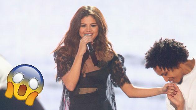 Selena Gomez volvería pronto a los escenarios. Mira dónde y cómo