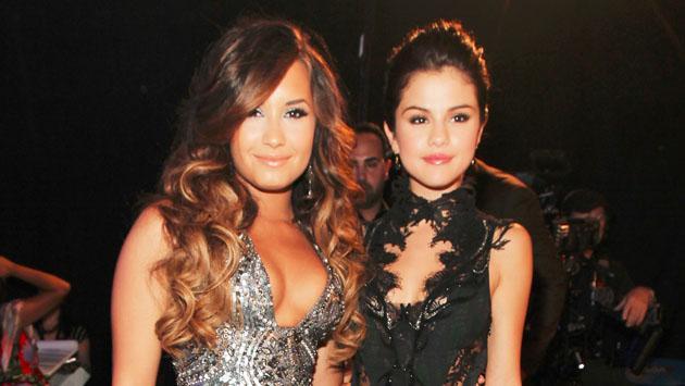¿Selena Gomez y Demi Lovato han vuelto a ser amigas?
