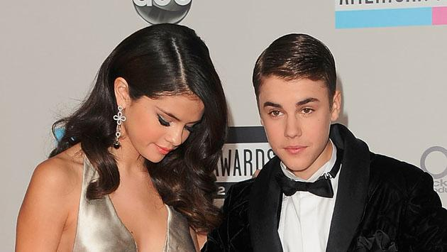 ¡Selena Gomez y Justin Bieber se reencontraron en una iglesia! Esto fue lo que pasó