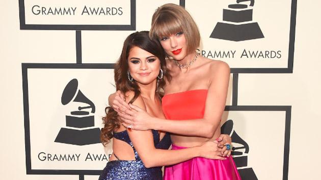Selena Gomez y Taylor Swift ya no serían tan amigas