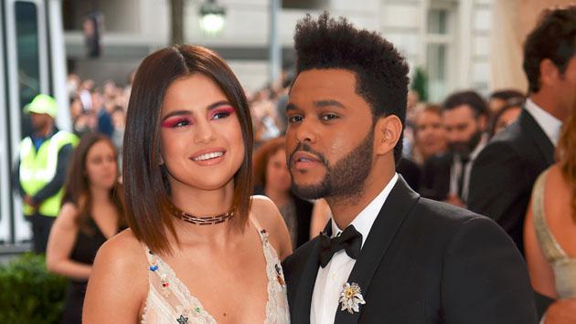 ¿Selena Gomez y The Weeknd tienen problemas en su relación? ¿Qué significa este mensaje de la cantante?