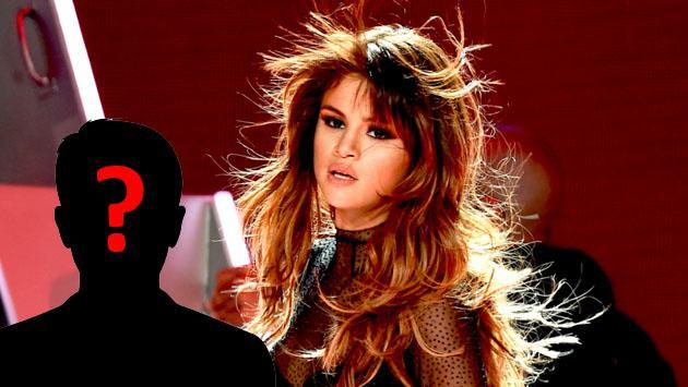 Selena Gomez tomó un vuelo a mitad de la noche por esta persona