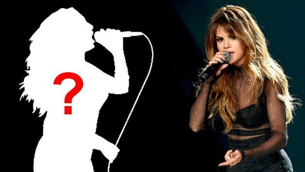 Selena Gomez ya tiene reemplazo para show que dejó pendiente. ¿Adivinas de quién se trata?