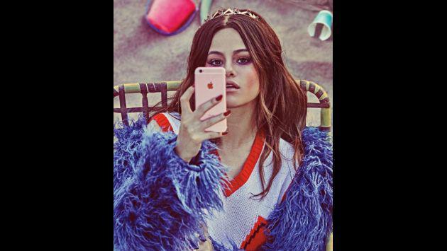 ¡Selena Gomez luce todo su estilo para W Magazine! [FOTOS + VIDEO]