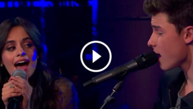 Shawn Mendes y Camila Cabello interpretaron 'I Know What You Did Last Summer' en vivo. ¡Chécalo! [VIDEO]