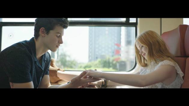 ¡Romántico! Así es el video oficial de 'There's Nothing Holding Me Back' de Shawn Mendes [VIDEO]