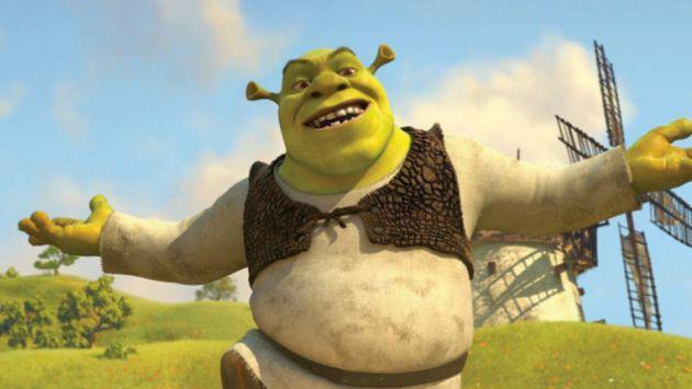 'Shrek': ¡Nueva entrega de película ya tiene fecha de estreno!