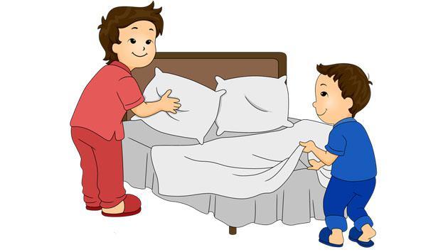 Si eres de los que odian tender la cama, esta noticia te gustará