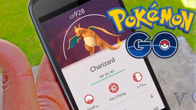 Si quieres un Charizard en 'Pokémon GO', busca en estos sitios de Lima