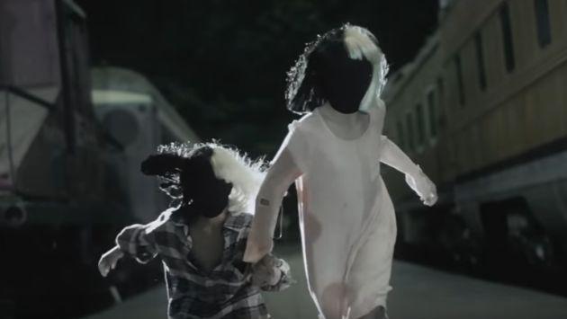 ¡Tienes que ver el nuevo videoclip de Sia y Maddie Ziegler! [VIDEO]