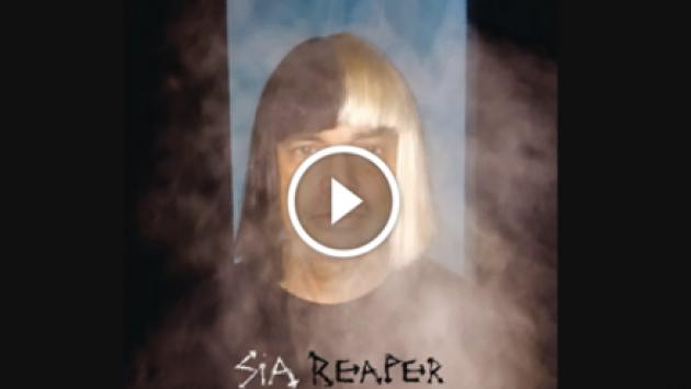 ¡Escucha 'Reaper', la colaboración entre Sia y Kanye West! [AUDIO]