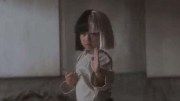 Sia lanzó el video de su nuevo single 'Alive'. ¡Chécalo!