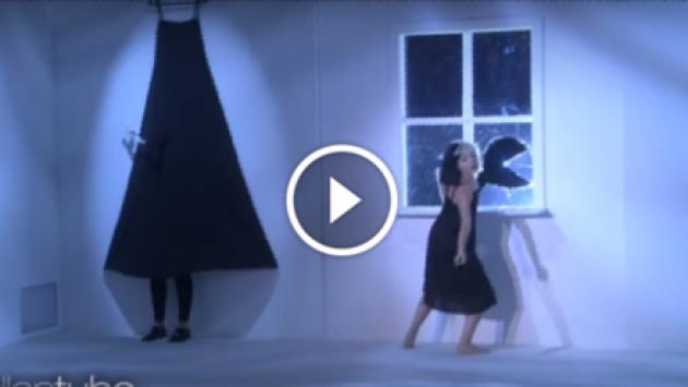 Sia hizo increíble interpretación de 'Alive' junto a Maddie Ziegler [VIDEO]