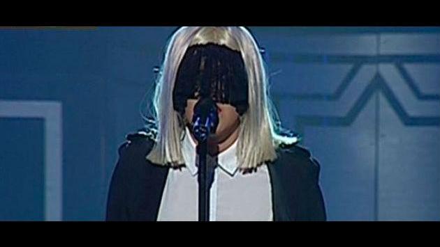 La Sia de 'Yo Soy' y sus mejores presentaciones antes de su eliminación