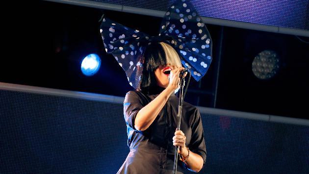 ¡Checa la última presentación de Sia en 'Jimmy Kimmel Live'!