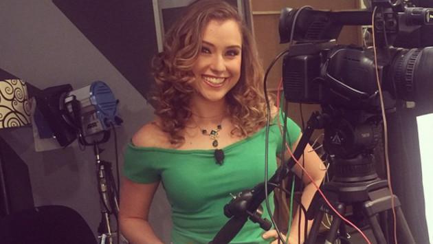 OMG! Mira cómo luce hoy 'Simoneta Molina' de 'Vivan los niños' [FOTOS]