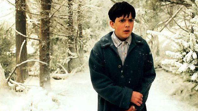Así luce ahora 'Edmund', uno de los protagonistas de 'Las crónicas de Narnia' [FOTOS]