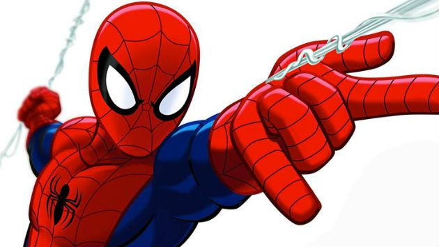 ¡'Spiderman' estrena película animada en 2018!