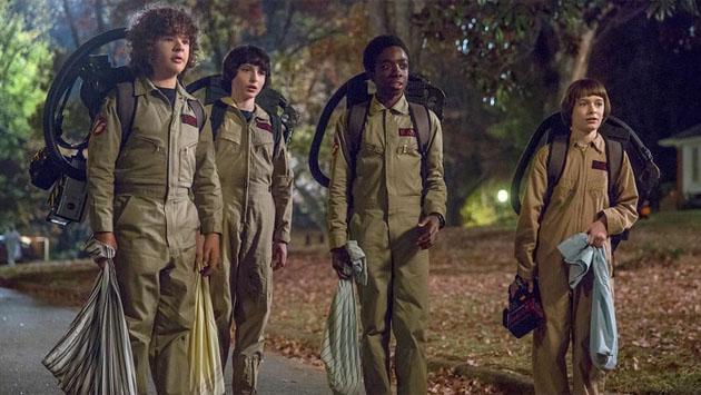 'Stranger Things 2' viene más aterrador con póster oficial y fecha de estreno [VIDEO]