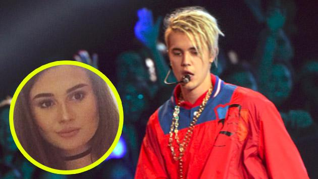 Su novio le fue infiel y ella se vengó con entradas para concierto de Justin Bieber