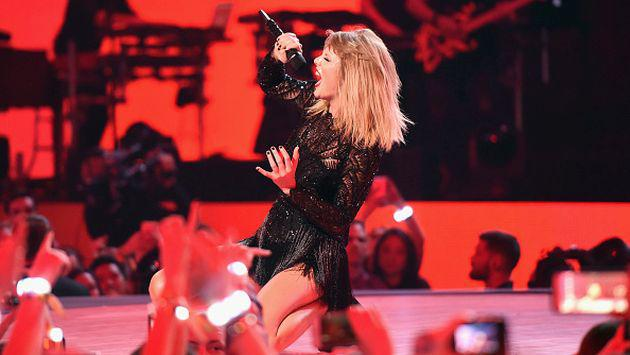 ¿Por qué no sabemos mucho de Taylor Swift?