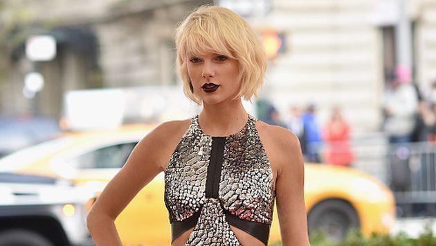 OMG! ¡La mansión de Taylor Swift podría ser patrimonio histórico!