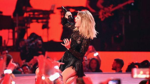 OMG! ¡Detuvieron a hombre por acosar a Taylor Swift de esta forma!