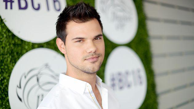 ¡Taylor Lautner encontró el amor en el set de 'Scream Queens'! [FOTO]