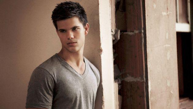¡Taylor Lautner tuvo radical cambio de look para nueva película de Netflix! [FOTO]