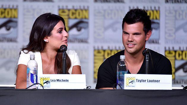 Taylor Lautner pasó momento incómodo al ser entrevistado sobre su romance con Taylor Swift [VIDEO]