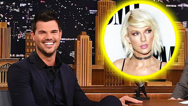 Taylor Lautner abrió cuenta de Instagram con este video dirigido a su 'ex' Taylor Swift