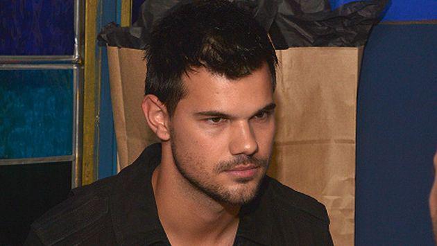 ¿Por qué Taylor Lautner no puede conseguir trabajo en Hollywood?