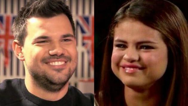 Checa los memes por el aumento de peso de Taylor Lautner [FOTOS]