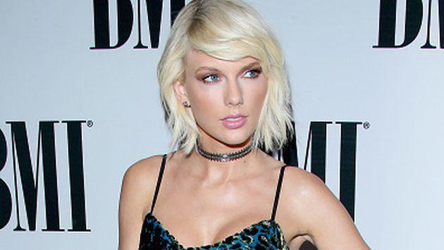 Arrestan a acosador de Taylor Swift afuera del departamento de la cantante