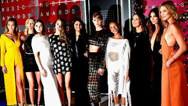 ¿Taylor Swift fue traicionada por una de las integrantes más importantes de su 'squad'?