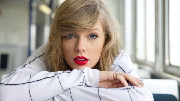 ¡WTF! Aseguran que Taylor Swift terminó con Calvin Harris... ¡por teléfono!