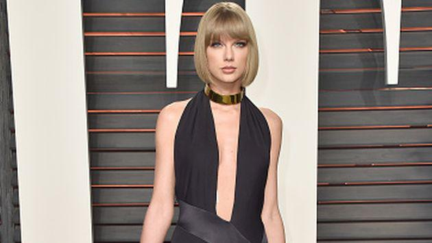 ¡Taylor Swift reveló sus secretos para mantener su figura! ¡Chécalos!