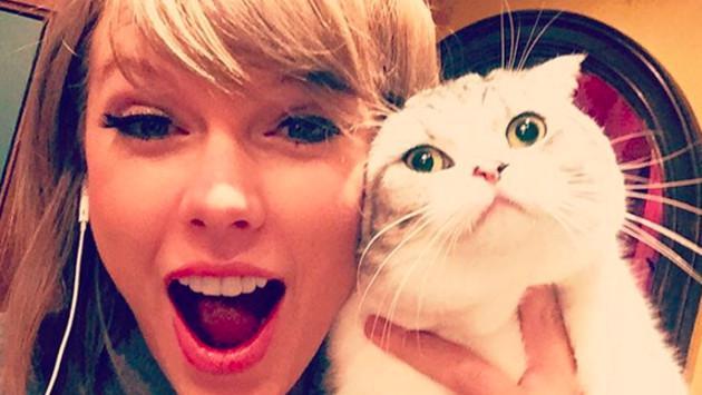 Taylor Swift tiene el video más visto en la historia de VEVO