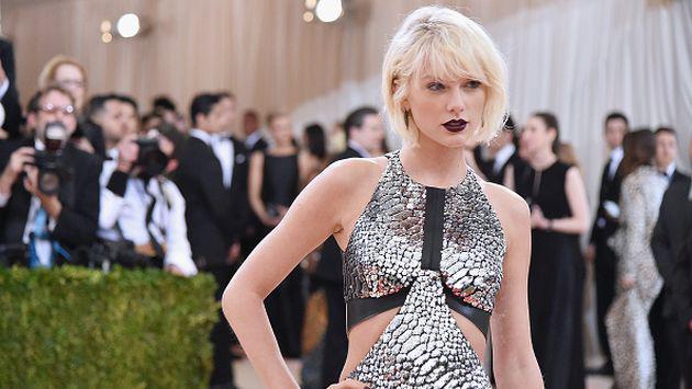 Esto es a lo que se dedica Taylor Swift durante su descanso musical [FOTOS]