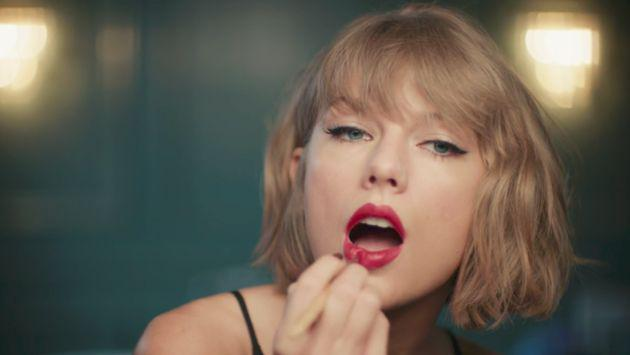 Taylor Swift protagoniza el nuevo comercial de Apple Music [VIDEO]