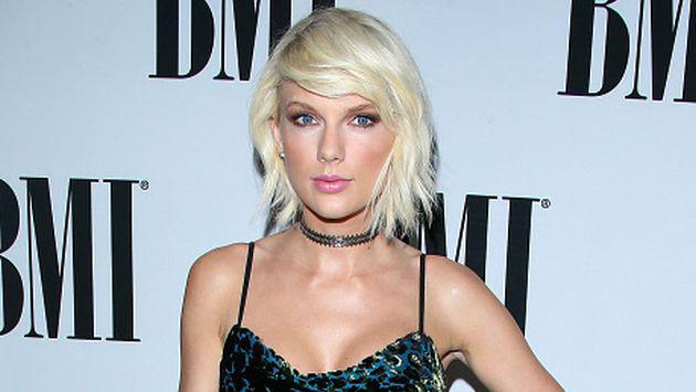 Taylor Swift estaría escribiendo nuevas canciones... ¿sobre Tom Hiddleston?