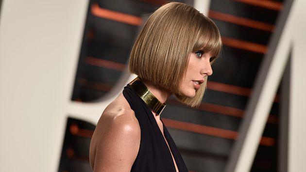 ¡Increíble! ¿Esta cantante también se declaró en contra de Taylor Swift? [FOTO]