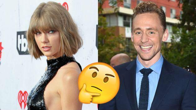 ¿Demasiado bueno para ser verdad? Despúes de leer esto, también creerás que el romance de Taylor Swift y Tom Hiddleston es una farsa