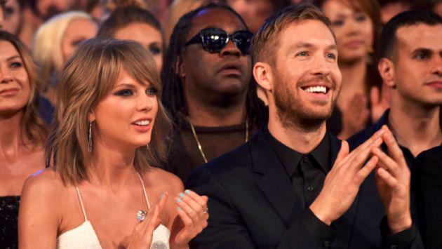 Taylor Swift y Calvin Harris pasaron Navidad juntos. ¡Mira lo que hicieron! [FOTOS]